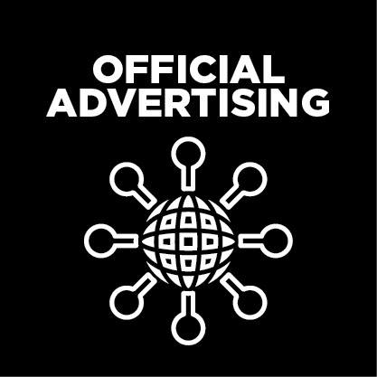 Official Advertising
