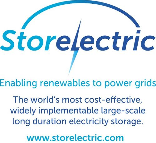 Storelectric Limited