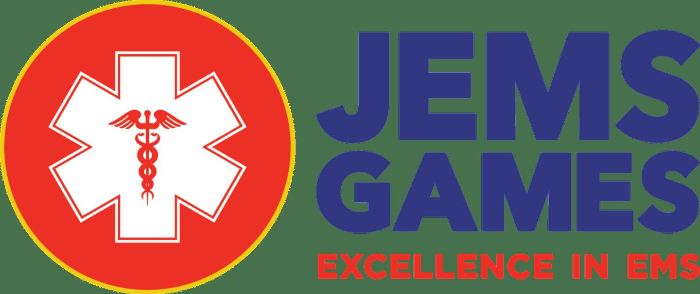 JEMS Games Logo