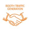 Booth Traffic Generation