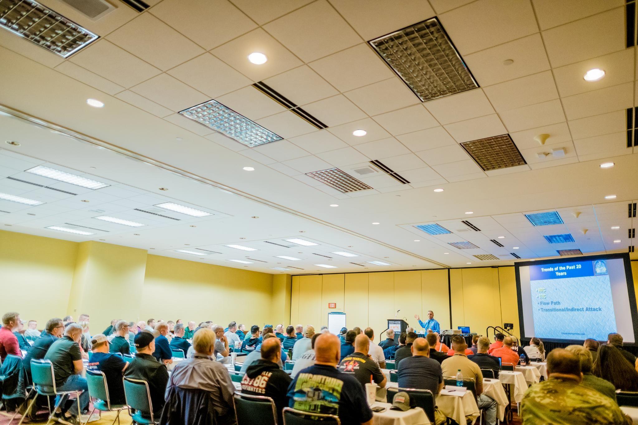 NFAAA Meeting