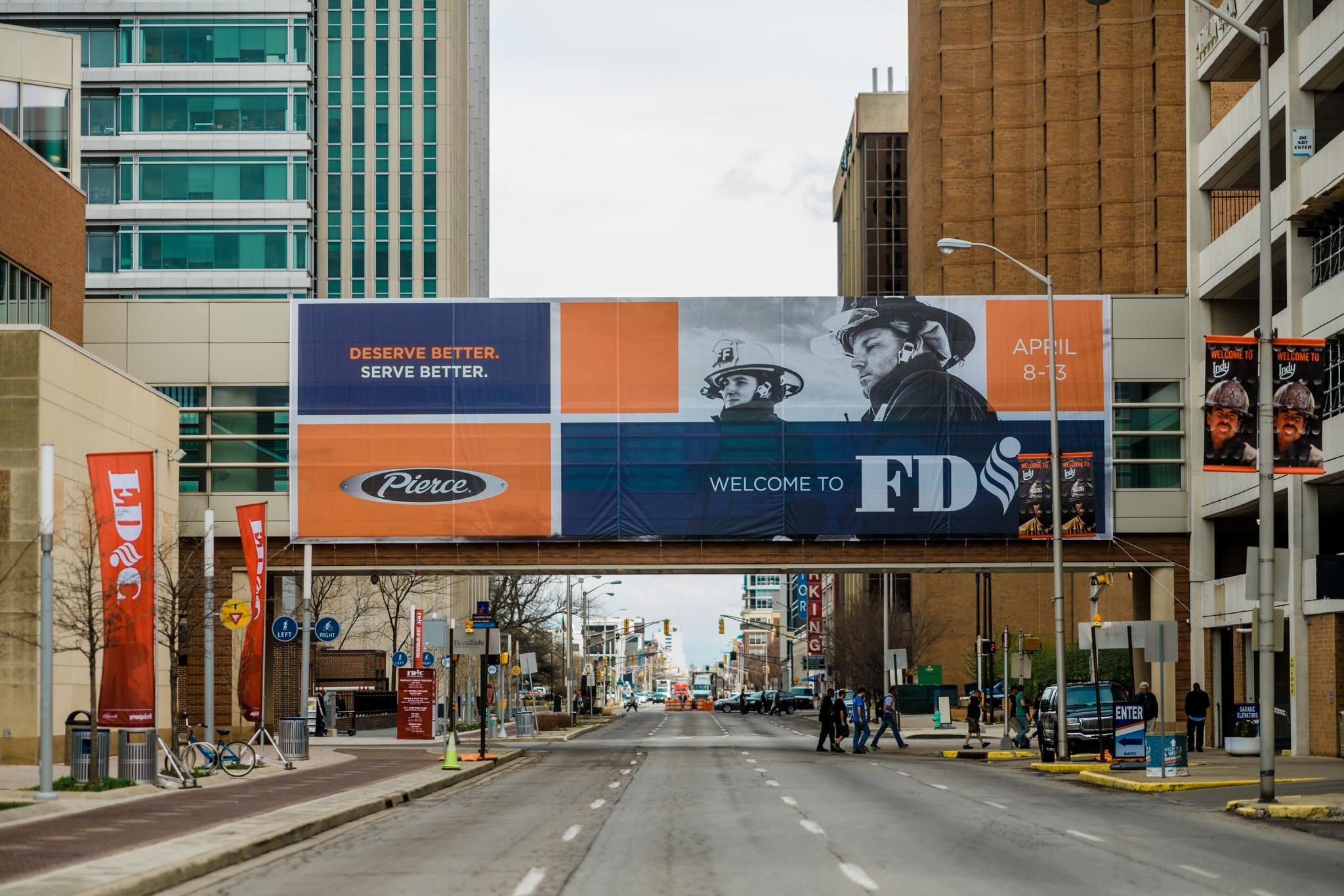 FDIC International Become a Sponsor
