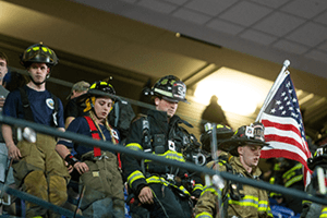 FDIC 9/11 Memorial Stair Climb