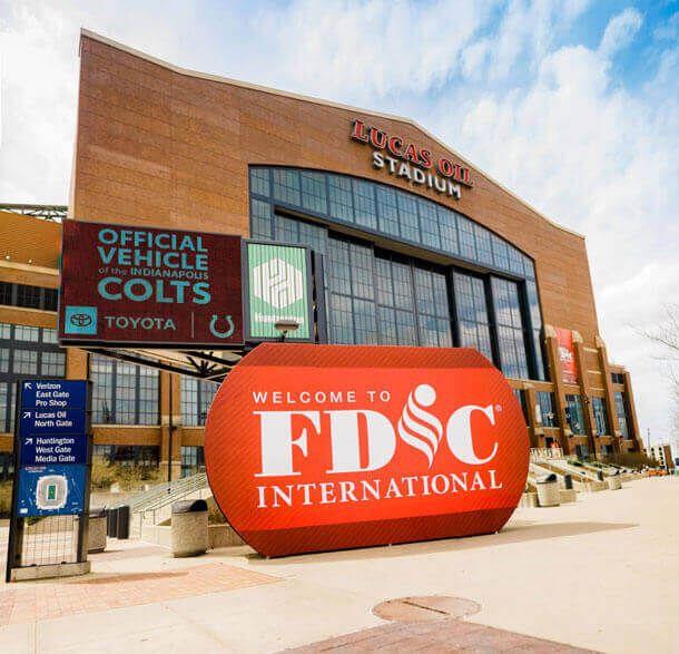 FDIC International