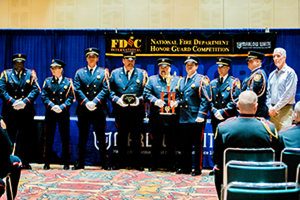 FDIC Honor Guard