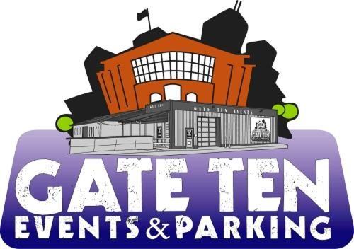 FDIC Gate Ten Parking