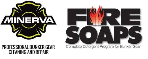 Minerva Bunker Gear Cleaners & Fire Soaps