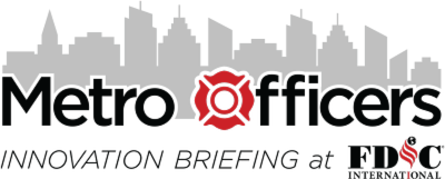 FDIC Metro Officers Innovation Briefing