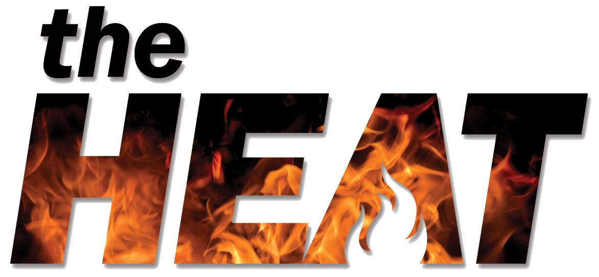 FDIC the Heat Logo