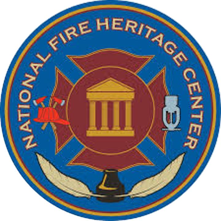 National Fire Heritage Center logo