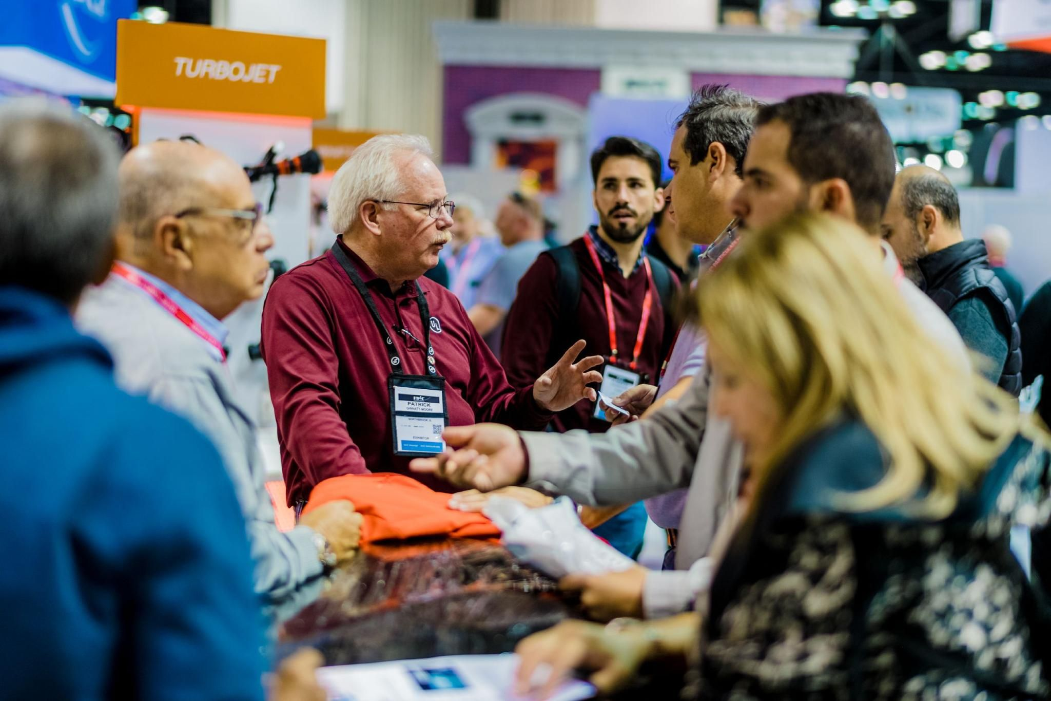 Want to Increase Your Exhibitor Investment?
