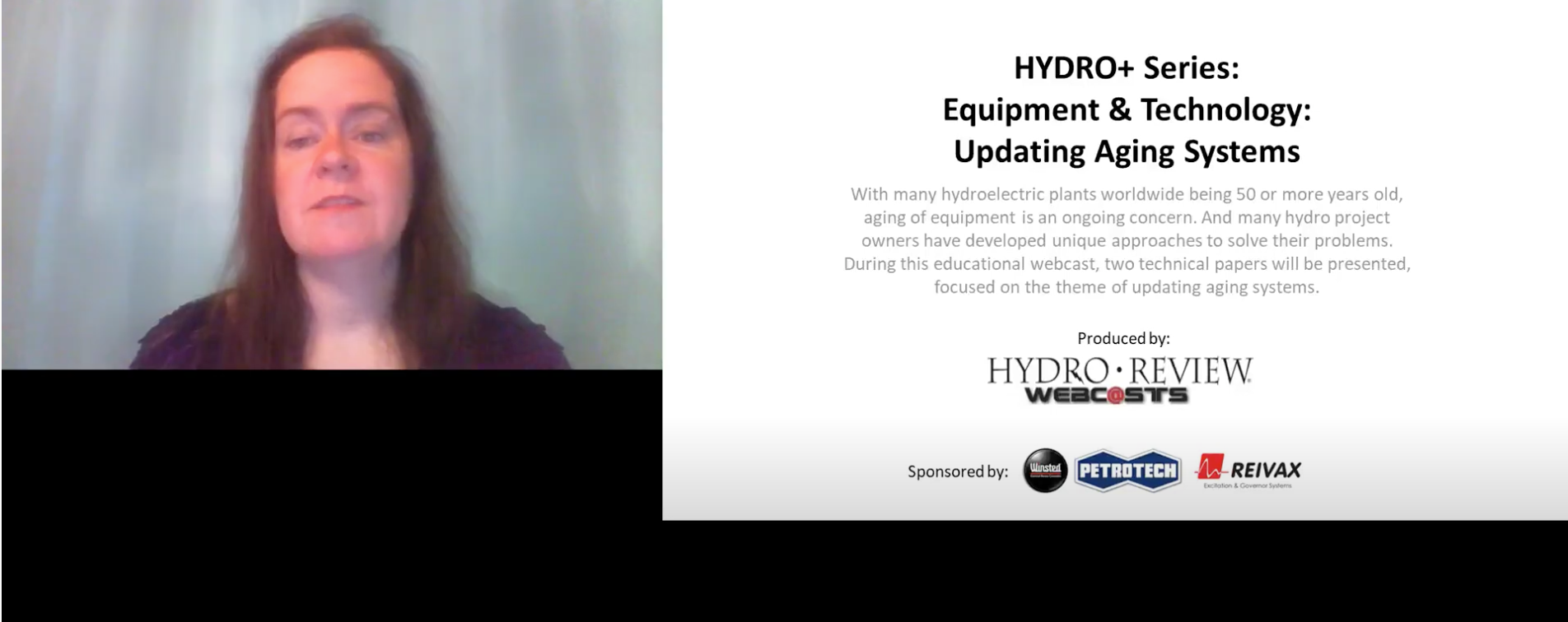 HYDRO+ Series Episode 7: Equipment and Technology: Updating Aging Systems