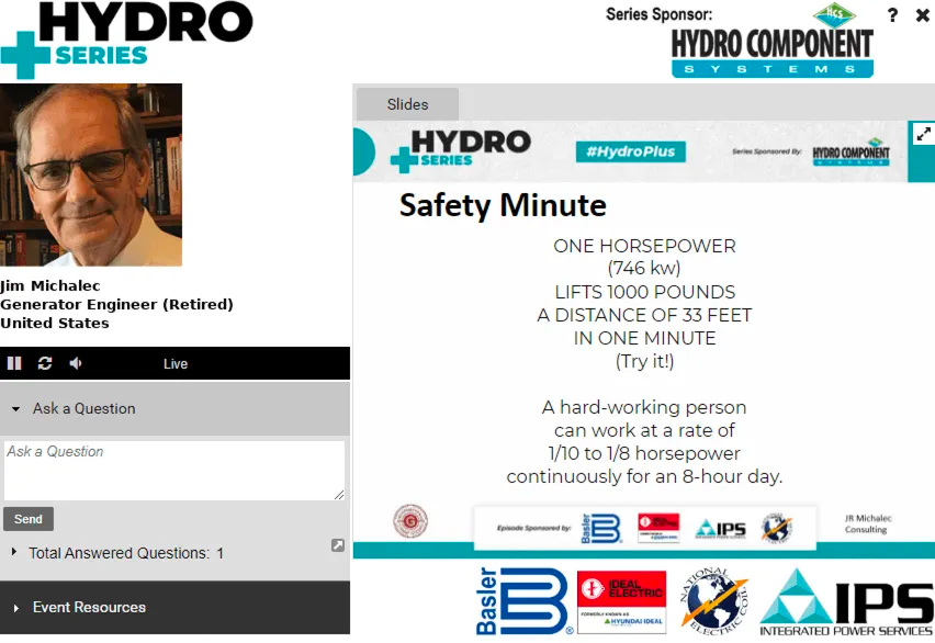 Hydro Discovery Day