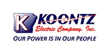 Koontz Electric Company, Inc.