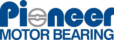 Pioneer Motor Bearing