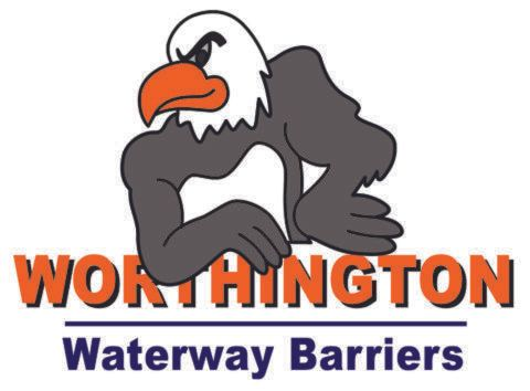 Worthington Waterway Barriers