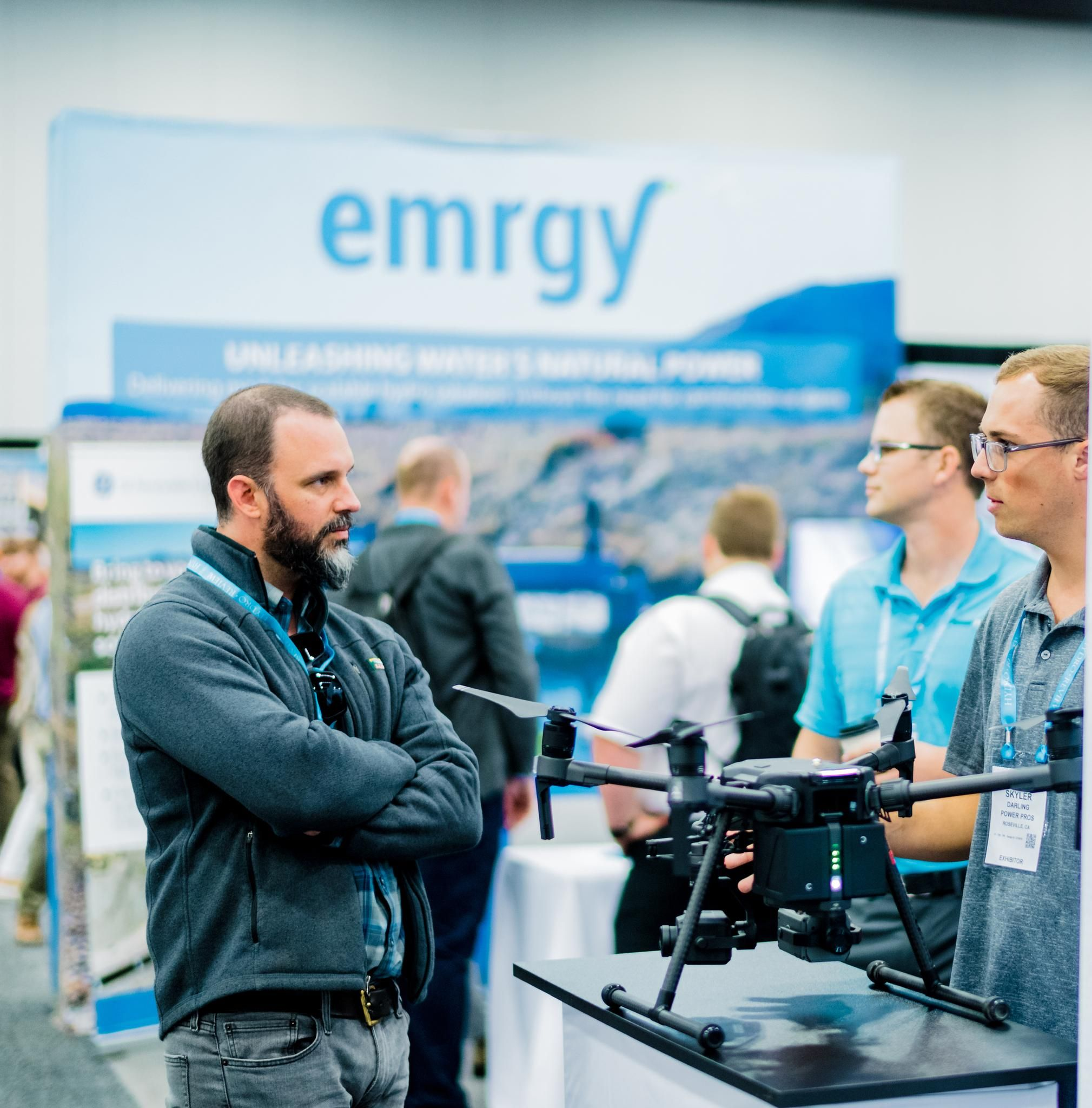 REGISTRATION IS NOW OPEN FOR WORLD'S LARGEST HYDROELECTRIC POWER EVENT