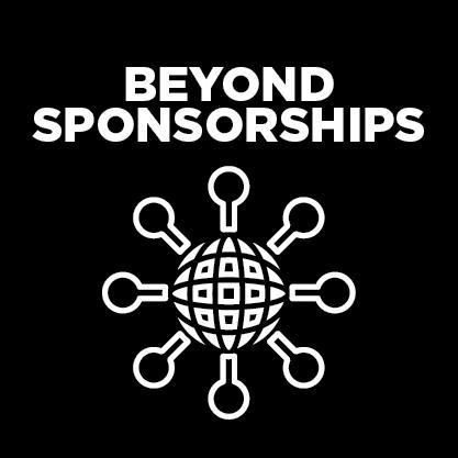 Beyond Sponsorship