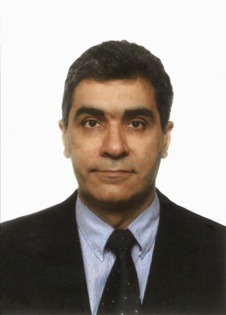 Mehrdad Rostami