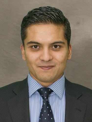 Bilal Khan