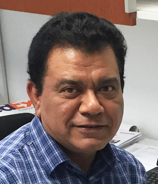 Sanjeev Jolly