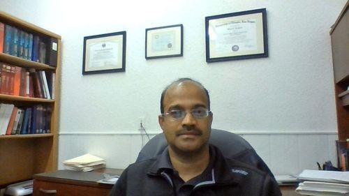 Rama Koripelli