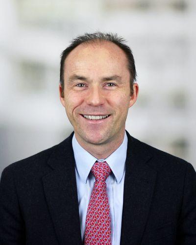 Mark Scherluebbe