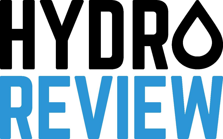 Hydro Review Logo