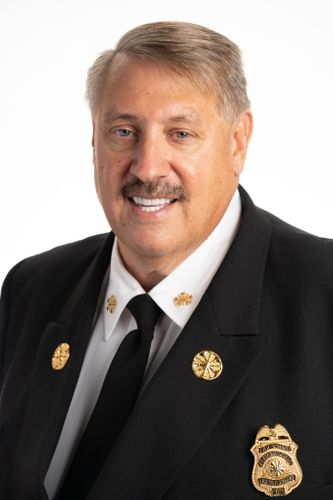 Gary Ludwig