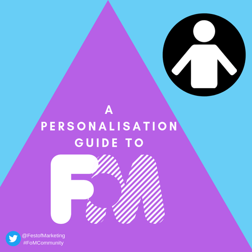 Personalisation - How to respect customers who expect conflicting ideals.