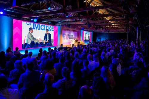 What did you miss at #FoM18?