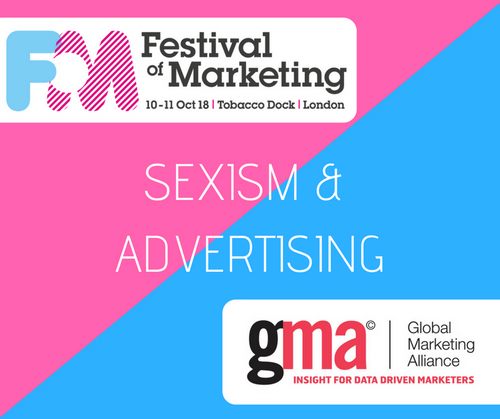 What we learnt from GMA's latest article on Sexism in Advertising