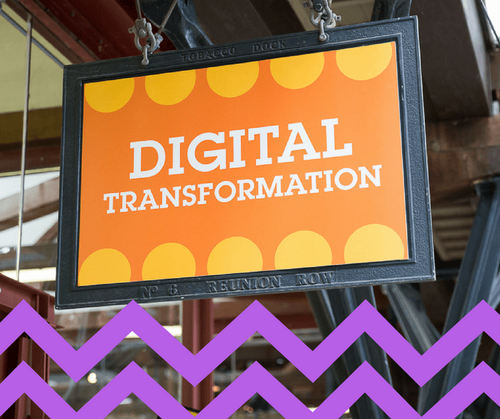 Digital Transformation : What To Expect