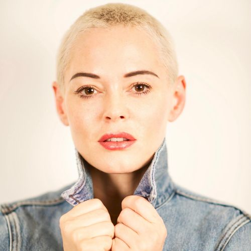 Rose McGowan: Unapologetic, unstoppable and inherently empowering