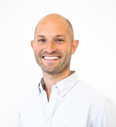 Interview with Alex Stephany, Founder and CEO, Beam