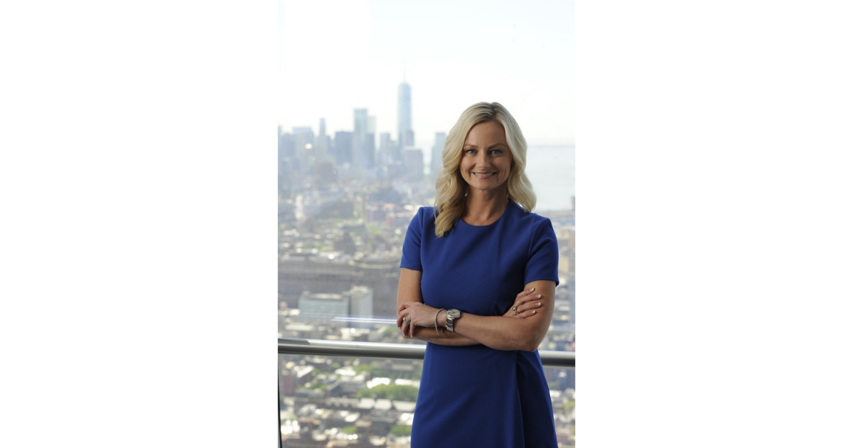 Interview with Alicia Tillman, SAP's Global CMO