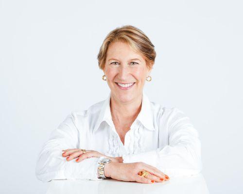 Interview with International Marketing Partners' Allyson Stewart-Allen