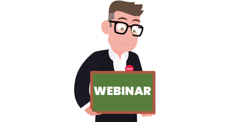 Webinar: Marketing in the time of Coronavirus - 9th April 2020 | 10am BST