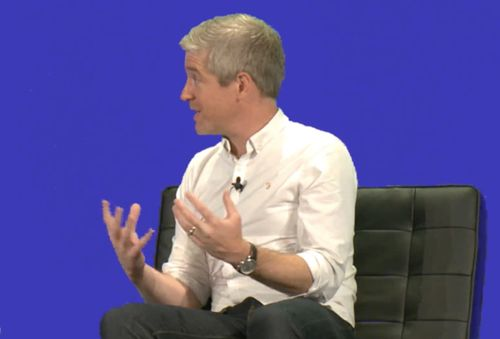 Just Eat's Matthew Bushby on his lockdown data takeaways and amplifying TV with online