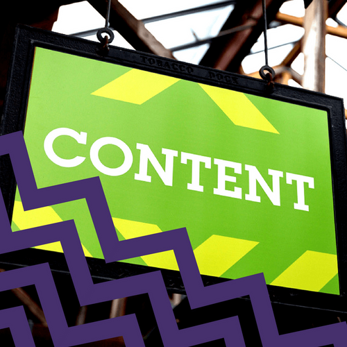 Content Stage : What to Expect