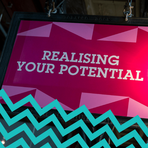 What To Expect : Realising Your Potential