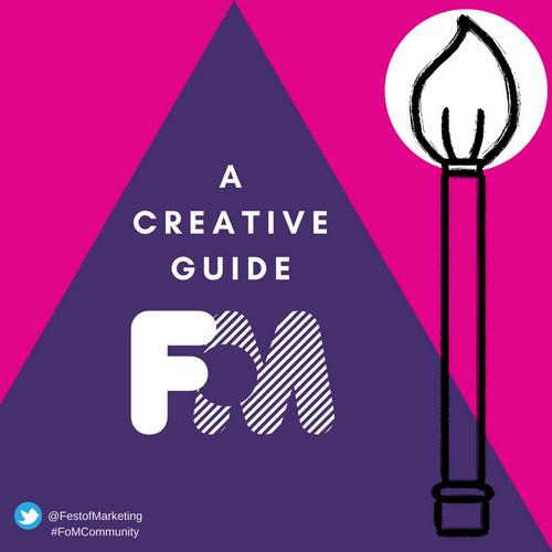 Creative guide to Festival 2018