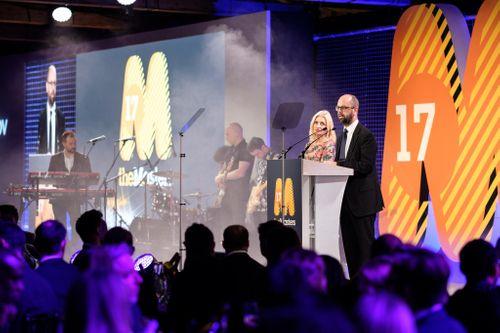 Agency of the Year 2017 winners - Brainlabs