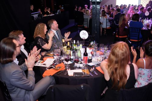 What did winning a Marketing Week Masters mean to Channel 4?