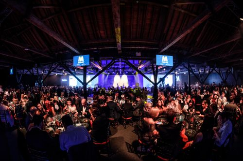 Marketing Week's Masters Awards are back and open for entries