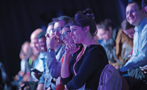What we learnt from the Festival of Marketing