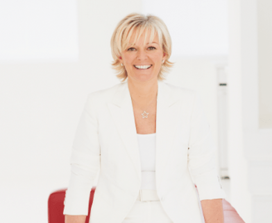 Jo Malone headlines the Festival of Marketing 2017