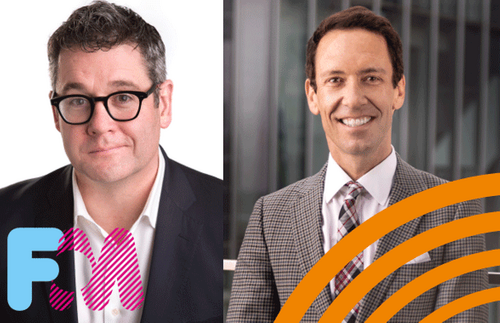 The Battling Professors: Byron Sharp and Mark Ritson Go Head to Head!