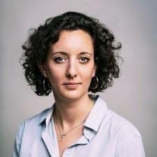 Rebecca Holman