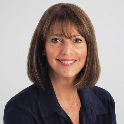Carolyn McCall DBE